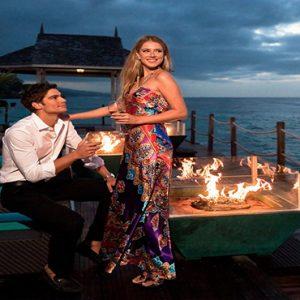 Jamaica Honeymoon Packages Sandals Ochi Beach Resort Couples Date Night
