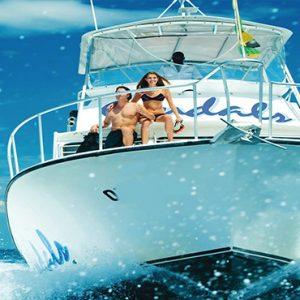 Jamaica Honeymoon Packages Sandals Ochi Beach Resort Cruise Excursion