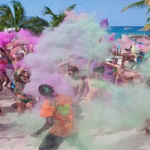 Jamaica Honeymoon Packages Sandals Ochi Beach Resort Entertainment