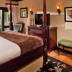Jamaica Honeymoon Packages Sandals Ochi Beach Resort Honeymoon Hideaway Luxury Club Level Garden Cottage