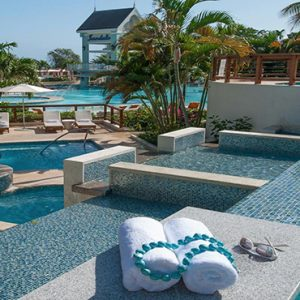 Jamaica Honeymoon Packages Sandals Ochi Beach Resort Pool4