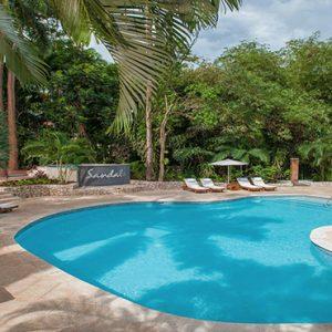 Jamaica Honeymoon Packages Sandals Ochi Beach Resort Pool7