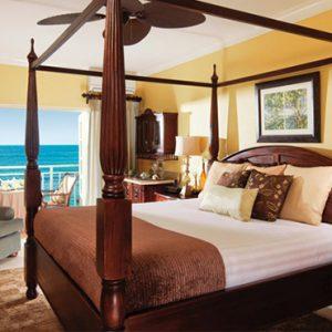 Jamaica Honeymoon Packages Sandals Ochi Beach Resort Riviera Honeymoon Beachfront Penthouse Club Level 2