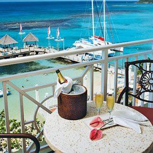 Jamaica Honeymoon Packages Sandals Ochi Beach Resort Riviera Honeymoon Beachfront Penthouse Club Level 4