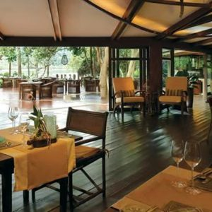 Krabi Honeymoon Packages Rayavadee Krabi Raya Dining