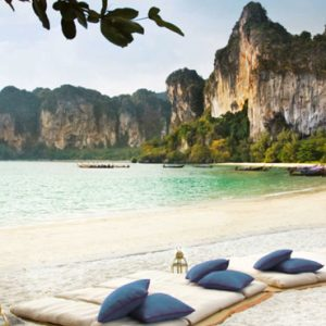 Krabi Honeymoon Packages Rayavadee Krabi Beach