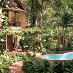 Krabi Honeymoon Packages Rayavadee Krabi Pavilion