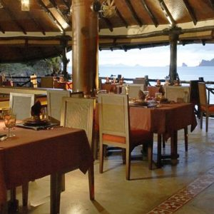Krabi Honeymoon Packages Rayavadee Krabi Restaurants 3