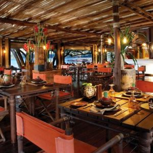 Krabi Honeymoon Packages Rayavadee Krabi Restaurants 4