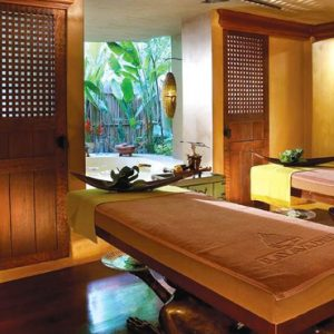 Krabi Honeymoon Packages Rayavadee Krabi Spa