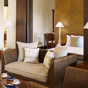 Sri Lanka honeymoon Packages Jetwing BeachNegombo Suite 2