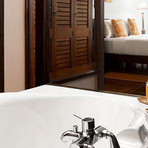 Sri Lanka honeymoon Packages Jetwing BeachNegombo Suite 3