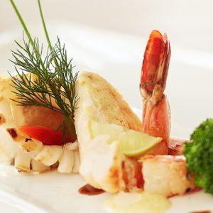 Luxury Sri Lanka Holiday Packages Jetwing BeachNegombo Cuisine