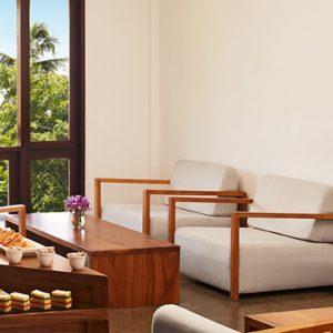 Luxury Sri Lanka Holiday Packages Jetwing BeachNegombo Dining
