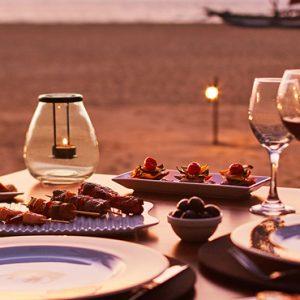 Luxury Sri Lanka Holiday Packages Jetwing BeachNegombo Dining 2