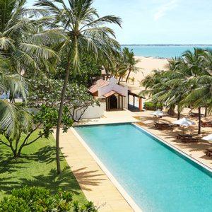 Luxury Sri Lanka Holiday Packages Jetwing BeachNegombo Pool