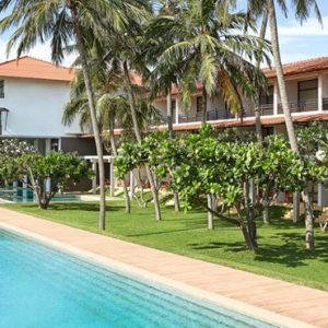 Luxury Sri Lanka Holiday Packages Jetwing BeachNegombo Pool 2