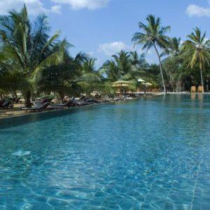 Luxury Sri Lanka Holiday Packages Jetwing BeachNegombo Pool 3