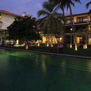 Luxury Sri Lanka Holiday Packages Jetwing BeachNegombo Pool 4
