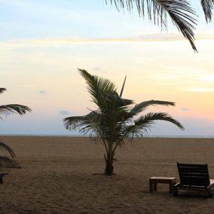 Luxury Sri Lanka Holiday Packages Jetwing BeachNegombo Sunset