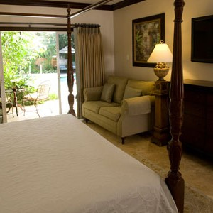 Sandals Grande Antigua Reseort & spa romantic suite