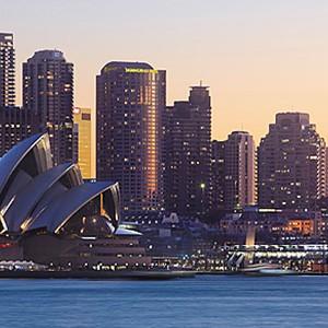 Shangri-La Sydney - Opera House
