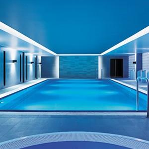 Shangri-La Sydney - pool