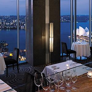 Shangri-La Sydney - restaurant