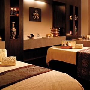Shangri-La Sydney - spa