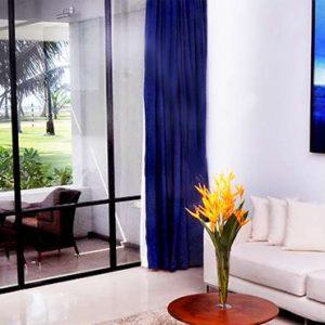 Sri Lanka Honeymoon Packages The Blue Waters Sri Lanka Club Suite 4