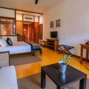 Sri Lanka Honeymoon Packages The Blue Waters Sri Lanka Deluxe Room 5