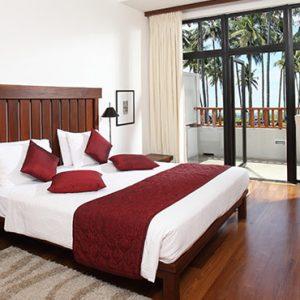 Sri Lanka Honeymoon Packages The Blue Waters Sri Lanka Executive Suite 3
