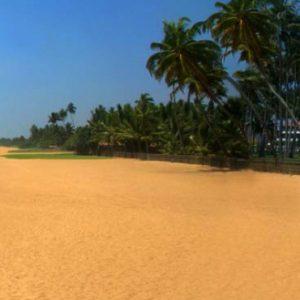 Sri Lanka Honeymoon Packages The Blue Waters Sri Lanka Beach