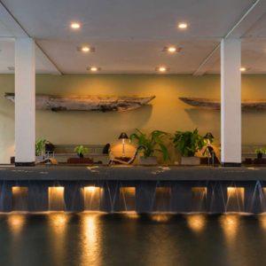 Sri Lanka Honeymoon Packages The Blue Waters Sri Lanka Lobby 2