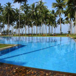 Sri Lanka Honeymoon Packages The Blue Waters Sri Lanka Pool