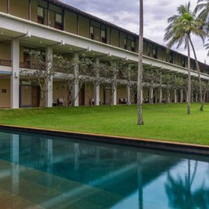 Sri Lanka Honeymoon Packages The Blue Waters Sri Lanka Pool 2