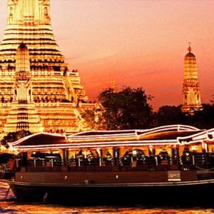 Thailand Honeymoon Packages Banyan Tree Bangkok Apsara