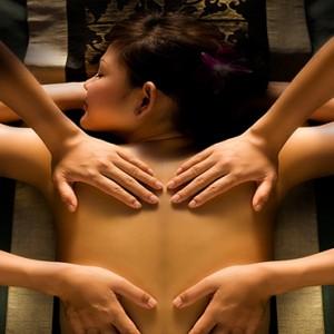 Thailand Honeymoon Packages Banyan Tree Bangkok Spa Massage