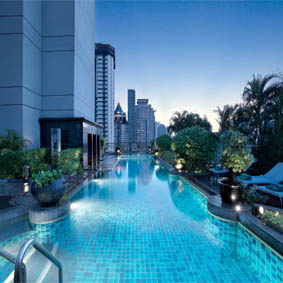 Thailand Honeymoon Packages Banyan Tree Bangkok Thumbnail