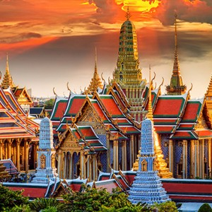 Thailand Honeymoon Packages Banyan Tree Bangkok Museums And Art Gallery