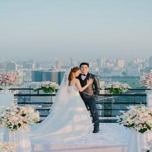 Thailand Honeymoon Packages Banyan Tree Bangkok Wedding