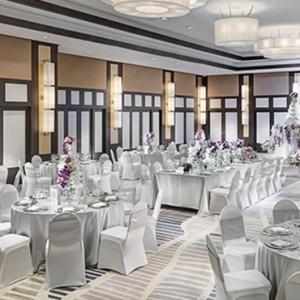 Thailand Honeymoon Packages Banyan Tree Bangkok Wedding1