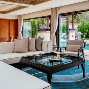 Thailand Honeymoon Packages Banyan Tree Phuket Serenity Three Bedroom Pool Residence 2