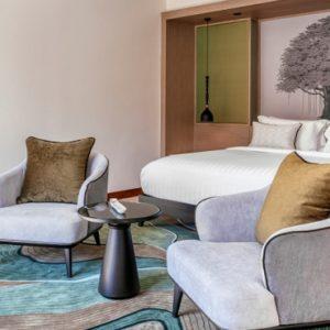 Thailand Honeymoon Packages Banyan Tree Phuket Serenity Three Bedroom Pool Residence 3