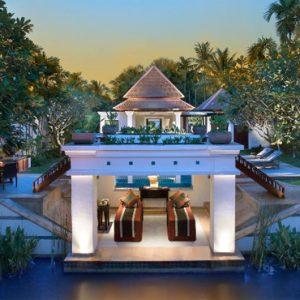 Thailand Honeymoon Packages Banyan Tree Phuket Spa Pool Villa 2