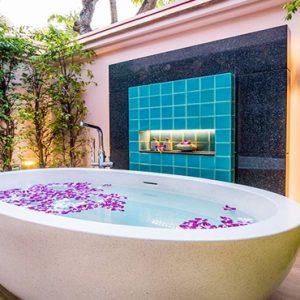 Thailand Honeymoon Packages Banyan Tree Phuket Banyan Pool Villa3