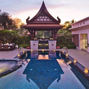 Thailand Honeymoon Packages Banyan Tree Phuket Grand Two Bedroom Pool Villa8