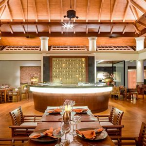 Thailand Honeymoon Packages Banyan Tree Phuket Saffron