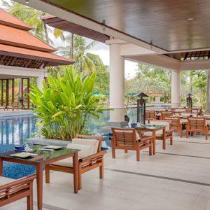 Thailand Honeymoon Packages Banyan Tree Phuket Taihei Restaurant