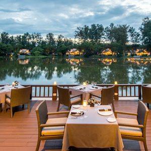Thailand Honeymoon Packages Banyan Tree Phuket Tre